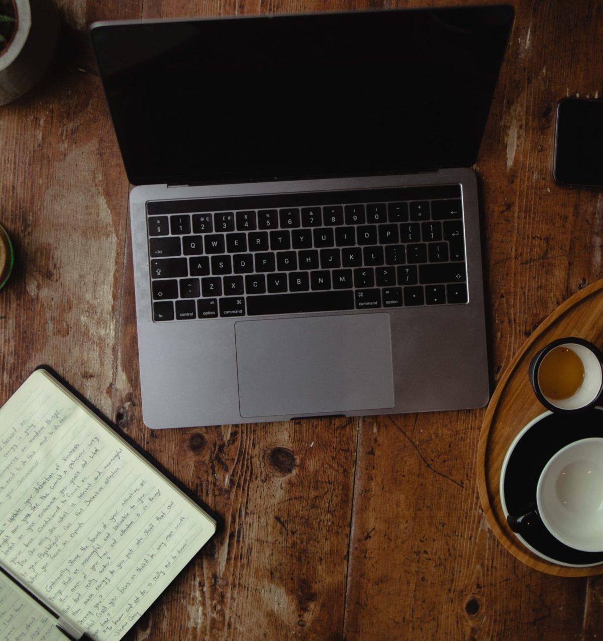 Zeitmanagement im Home Office – die 3 Todsünden